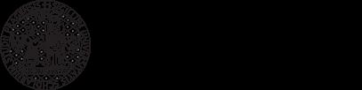 Logo of     Life learning Charles University